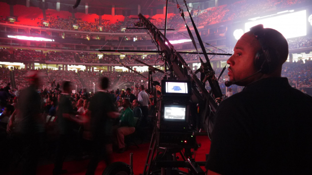 50 Footer at the Dome